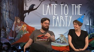 Download Let's Play The Banner Saga - Late to the Party Video