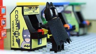 Download LEGO BATMAN ARCADE SERIES Video