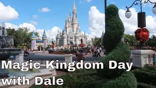 Download Magical Mondays #63 - Magic Kingdom Day with Dale Video