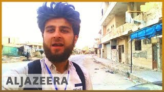 Download UN warns of humanitarian disaster in Syria's Idlib Video