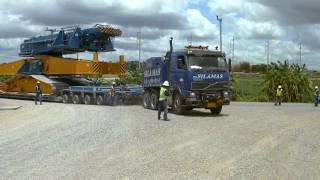 Download SILAMAS TRANSPORT- LR 1600 / 3 Video