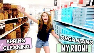 Download Spring Cleaning and Organizing My Room!!! Video