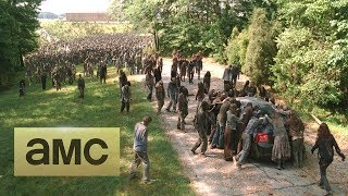 Download (SPOILERS) Making of Episode 403 The Walking Dead: Isolation Video