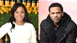 Download Mike Epps Ex Wife Wants $109,036 per month in Spousal Support because she's 'too old to work' Video