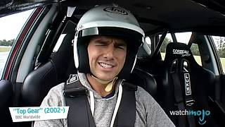 Download Top 10 Best Celebrity Guests on Top Gear Video