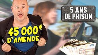 Download UNE TRAFIQUANTE D'ALCOOL PIÉGÉE PAR CAUET - BALANCE TON POTE #3 Video