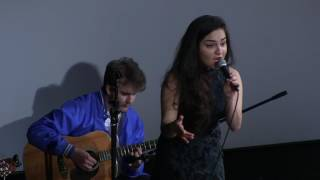 Download A Musical Performance of Lincka | Lincka Elizondo, Daniel Ashford & Salvador Chavez | TEDxUCO Video