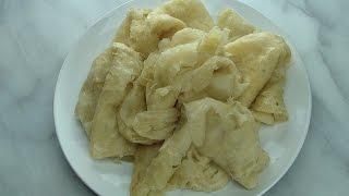 Download Guyanese Roti: Learn how to make roti step by step Video