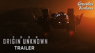 Download 2036 Origin Unknown | Katee Sackhoff | Trailer Video
