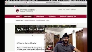 Download Ivy League Decisions Reaction (Harvard, Dartmouth, Princeton, and more) Video