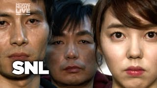 Download SNL Digital Short: What's Wrong With the Elevator? - SNL Korea Video