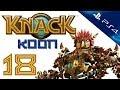 Download Knack - Прохождение игры на русском - Кооператив [#18] PS4 (Нэк) Video