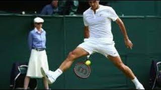 Download Roger Federer - Top 10 ″Federer″ Tricks Video