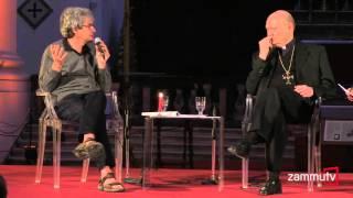 Download Gianfranco Ravasi e Carlo Rovelli: dialogo sulla luce (parte II) - Cortile dei Gentili Video
