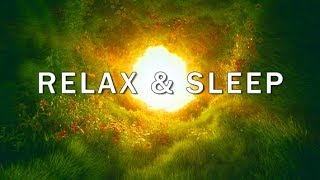 Download Best Relaxation Sleep Hypnosis, Calming Sleep Music to Reduce Anxiety Better Sleep 🕙10 Hours Video