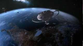 Download Star Trek vs BSG HD Video