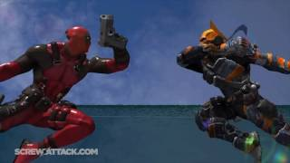 Download Death Battle/One Minute Melee Tribute Video