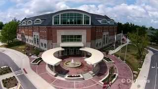 Download SIU Carbondale: a quick fly-through Video