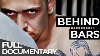 Download Behind Bars 2: The World's Toughest Prisons - El Hongo, Tecate, Mexico (prison documentary) Video