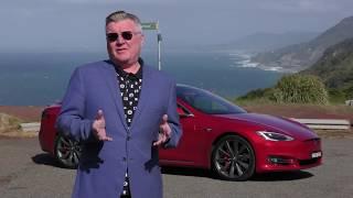 Download Tesla Model S P100D hidden features exposed EASTER EGGS Video