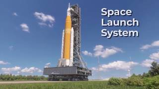 Download Preparing America for Deep Space : Building the Future Video