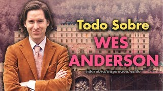 Download Todo Sobre : Wes Anderson | Vida Obra y Estilo del director Video