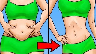 Download Only 2 Cups a Day for 1 Week for a Flat Stomach Video