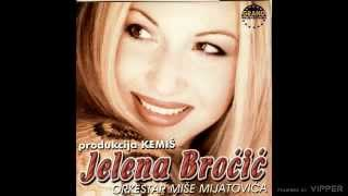 Download Jelena Brocic - Dala sam ti ljubav - (Audio 1999) Video