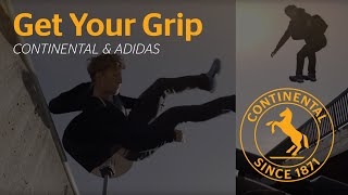 Download Get Your Grip - Continental & adidas Video