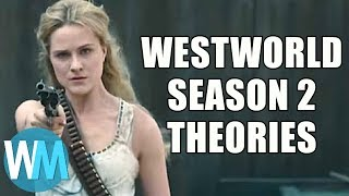 Download Top 10 Westworld Theories for Season 2 Video