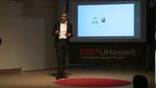 Download Mobile health - the future of medicine? Pieter Vandervoort at TEDxUHasseltSalon Video