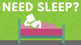 Download How Much Sleep Do You REALLY Need? Video