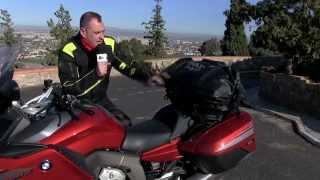Download Motos Garage Tv : Comparativa Yamaha FJR 1300 A vs BMW K1600 GT Video