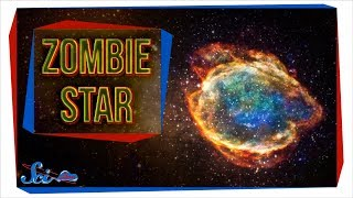 Download A Zombie Star That Just Won't Die Video