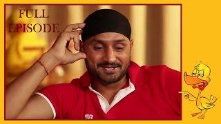 Download Harbhajan Singh Pranks Sourav Ganguly | Episode 3 | What The Duck Video