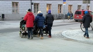 Download Has Swedish feminism gone too far? Video