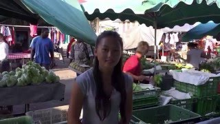 Download The most beautiful hmong girl in French Guina. Video