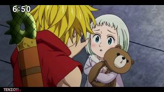 Download Meliodas & Elizabeth ~ Rise ♫ 「AMV」 Video