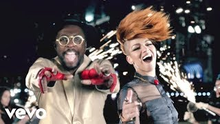 Download will.i.am - This Is Love ft. Eva Simons Video