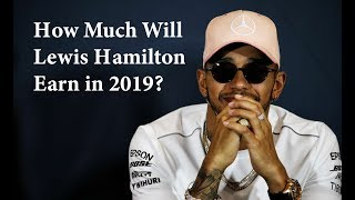 Download How Much Will Formula 1 Drivers Be Paid In 2019? Video