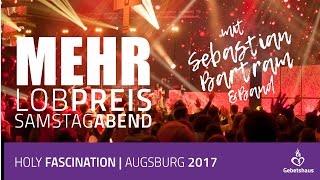 Download Rock'n'Praise mit Sebastian Bartram und Band (Samstag Abend der MEHR 2017) Video