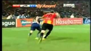 Download Esperance de Tunis - El Ahly ( Match Aller).flv Video