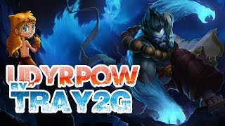 Download Udyr pow by Tray2g -.- Video