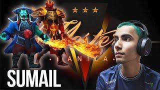 Download Manila Masters EG.SumaiL - BEST PLAYS - Dota 2 Video