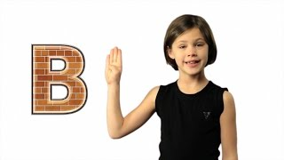 Download ASL ABC Song - Learn Sign Language Alphabet Video