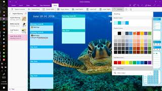 Download Freestyle Planning with OneNote Video