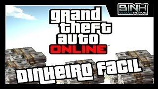 Download GTA ONLINE - Como fazer DINHEIRO INFINITO ONLINE - (Bug/Glitch Da moto) - GTA 5 PT-BR PS3/Xbox360 Video
