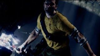 Download Dying Light ″Run Boy Run″ Trailer Video