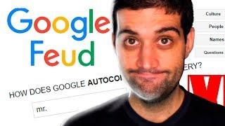 Download Você não vai acreditar no que as pessoas procuram no Google, é BIZARRO Video