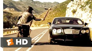 Download Doomsday (2008) - Road Rage Scene (8/10) | Movieclips Video
